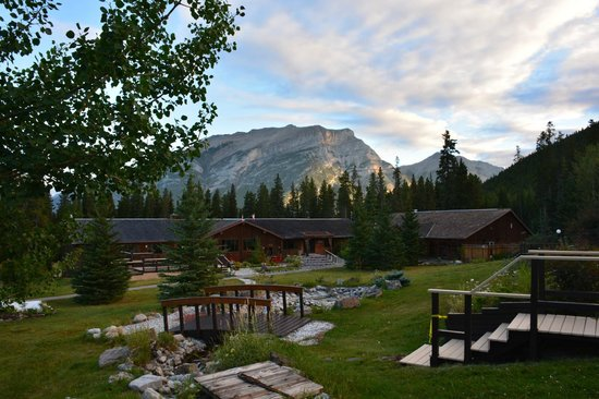 Banff Gate Mountain Resort Updated 2017 Prices Amp Reviews