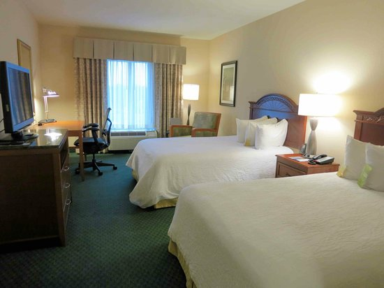 Hilton Garden Inn Charleston Airport: Room 519