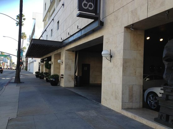 SIXTY Beverly Hills: Thompson Beverly Hills