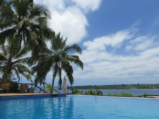 Grand Hotel And Casino: Irriki Island - Infinity Pool