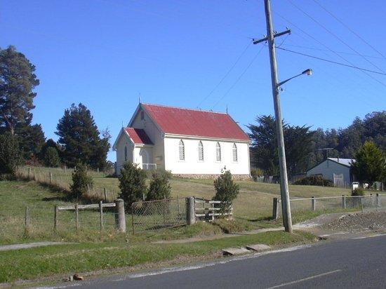 Church in Wilmot