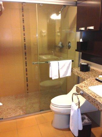 Marriott Executive Apartments Panama City, Finisterre : Bathroom