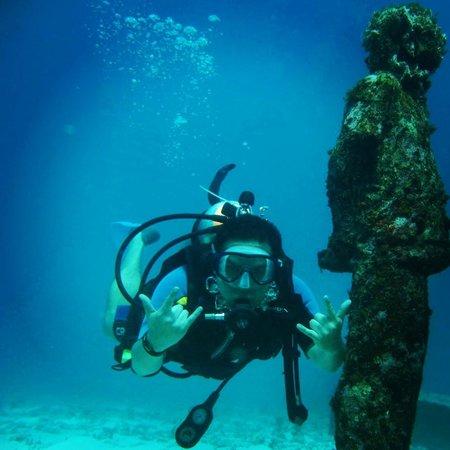 Luum ha Divers: Increíble experiencia!