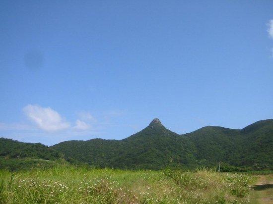 Nosoko Mape: 神の住む山