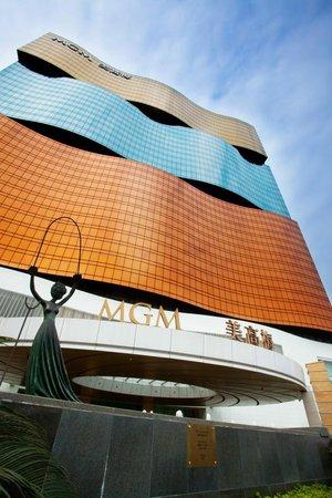 MGM 그랜드 마카오