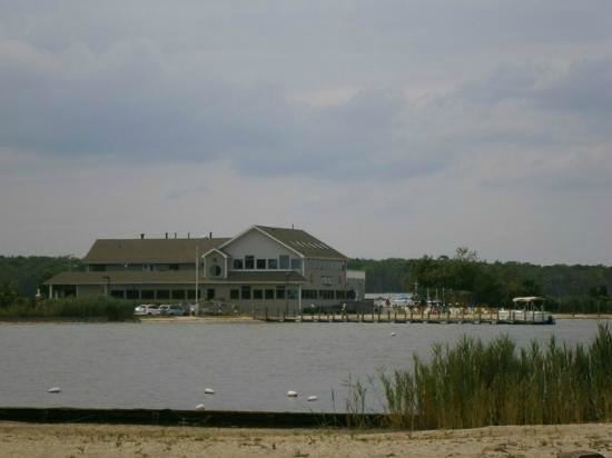 The Cove Waterfront Bar Grill On Barnegat Bay Bayville Nj