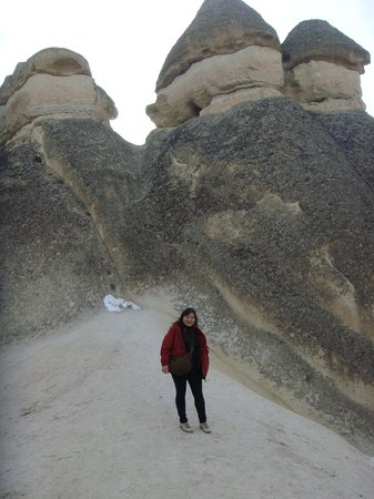 Magnificent Travel- Private day tours: cappadocia