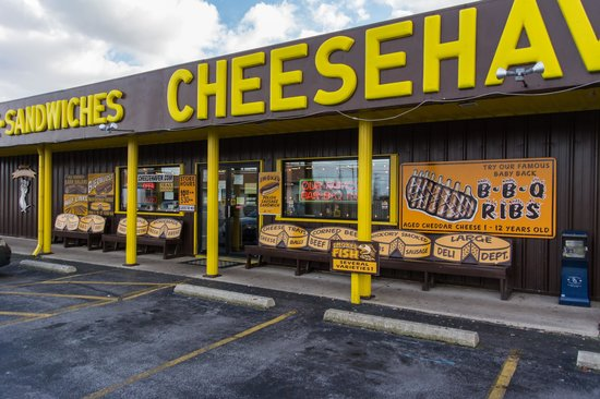 ‪Cheese Haven‬