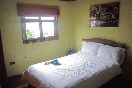 La Casa del Molino Blanco Bed & Breakfast: room # 1