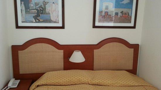 Romimar Hotel: 4
