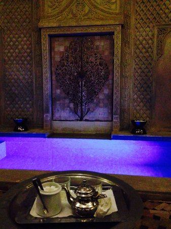 Riad Dar Beldia : The pretty pool ❤️