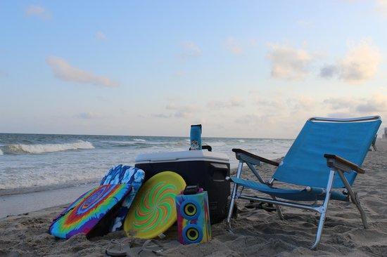 Caribbean Resort And Villas : Just missing you