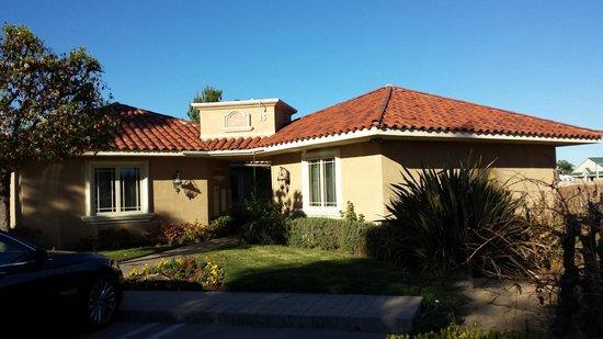 South Coast Winery Resort & Spa: Casita at South Coast Resort