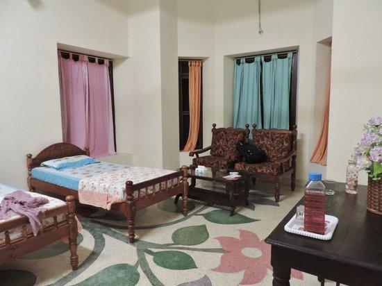 Chamundi Hill Palace Ayurvedic Resort