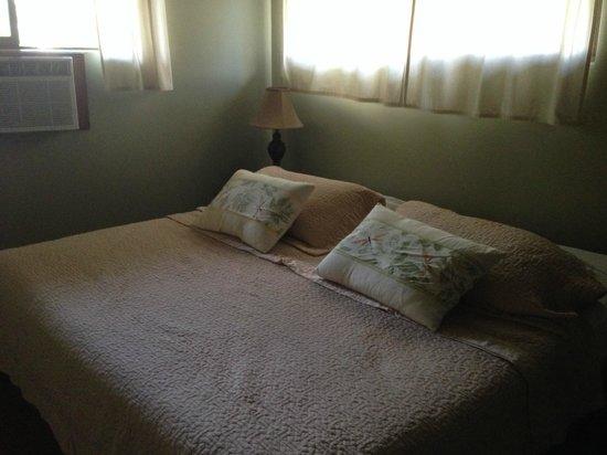 Villas Oasis: One bedroom