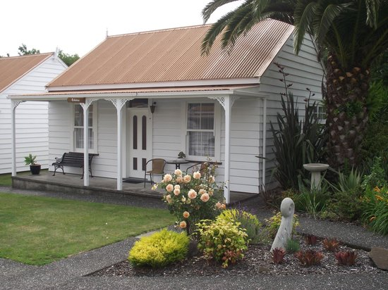 Coromandel Colonial Cottages Motel: 2 bedroom Cottage