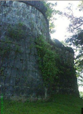Dumaran Spanish Fort