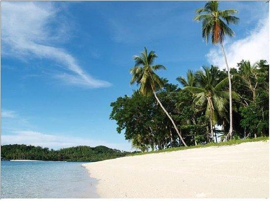 Renambacan Island, Dumaran