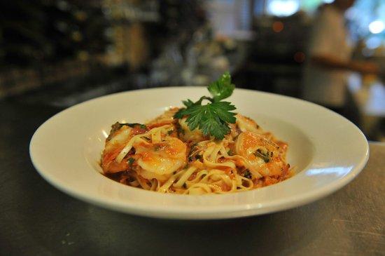 Pizzeria e Cucina: Pasta
