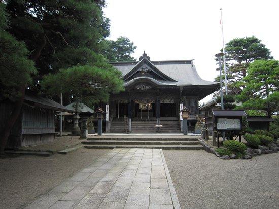 Misato-machi