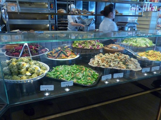 Open Kitchen(IFC mall) : Open Kitchen by Simply Life