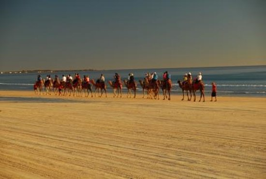 Broome, Australia: Cable Beach