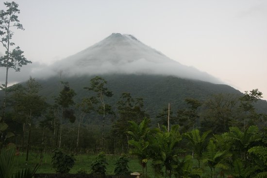Go Tours Costa Rica - Day Tours: Arenal