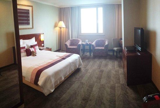 Windsor Plaza Hotel : Executive Room 2016