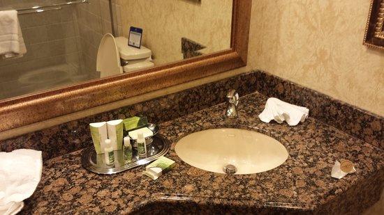 Eden Resort & Suites, BW Premier Collection: Bathroom
