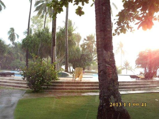 Dos Palmas Island Resort & Spa : Dos Palmas Island Resort