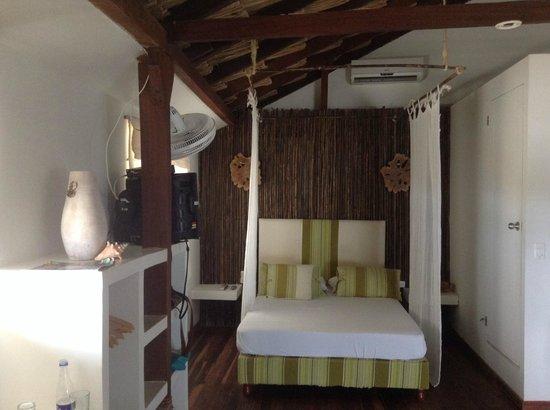 Kohsamui Hotel de Mar : Suite