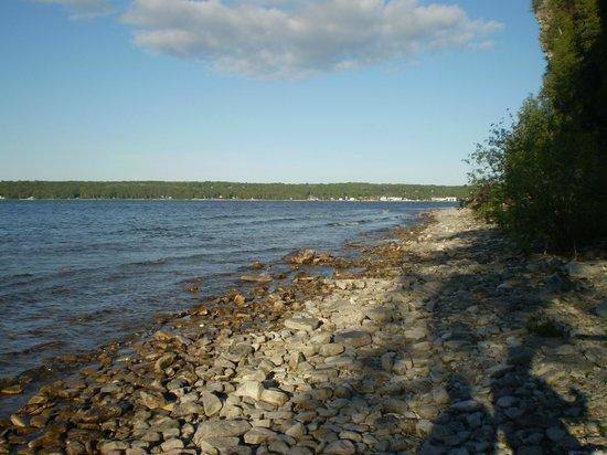 Eagle Trail Shoreline
