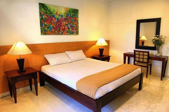 Hotel Patrisia: superior room