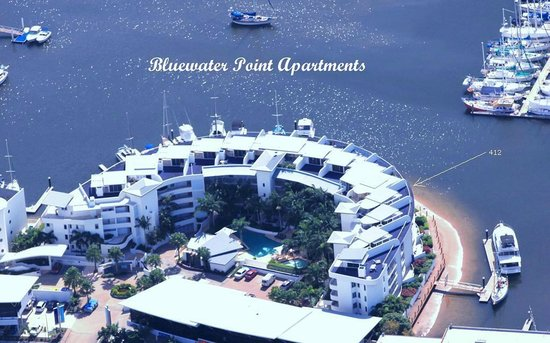 Bluewater Point Resort