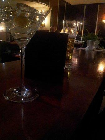 Krumers Post Hotel & Spa: Bar