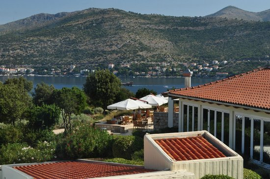 Valamar Argosy Hotel : ресторан