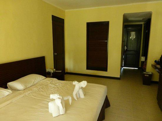 Mercure Resort Sanur: Clean big room
