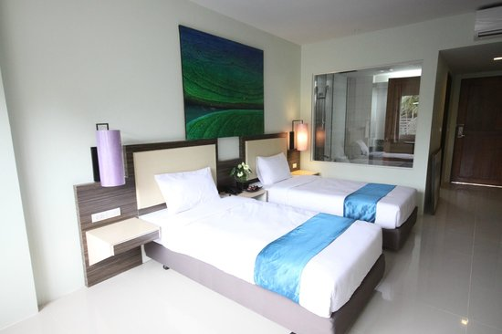 AM Surin Place : Deluxe Room