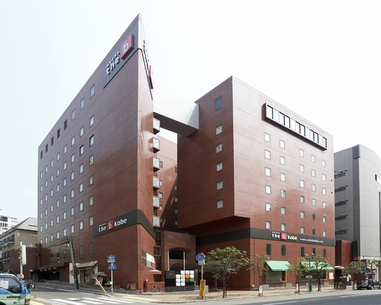 The B飯店 神戶