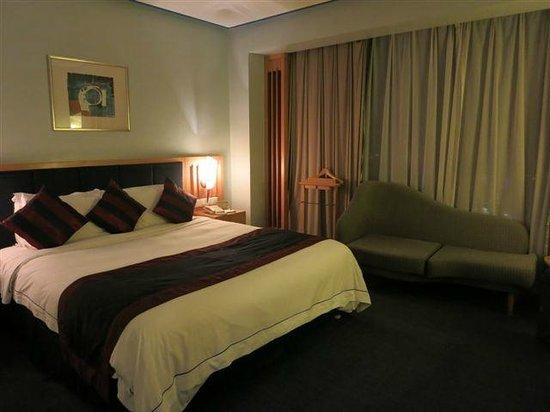 Novotel Shanghai Atlantis: Room 2