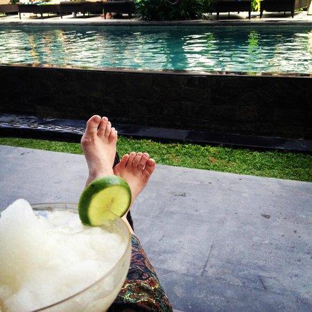 Amadea Resort & Villas: Happy Hour