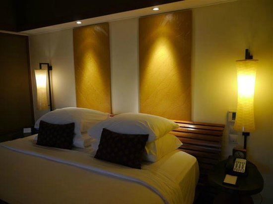 Grand Hyatt Bali: Grand Club Deluxe Room