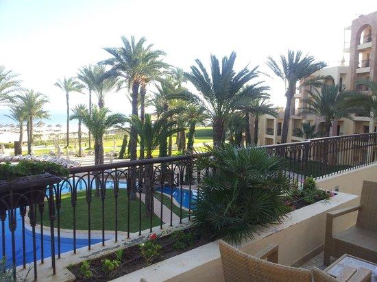 Movenpick Resort & Marine Spa Sousse : Jardin