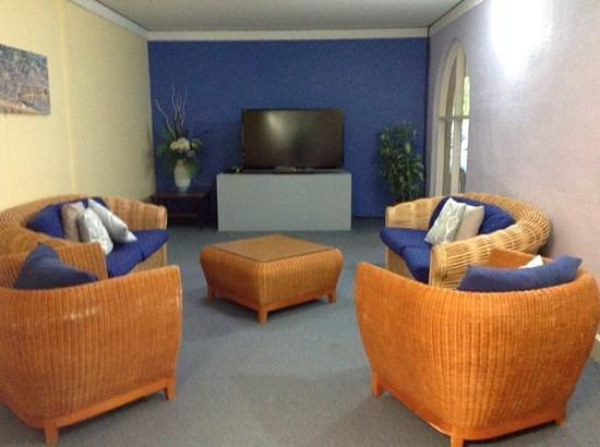 Korora Bay Village Resort : adults Retreat