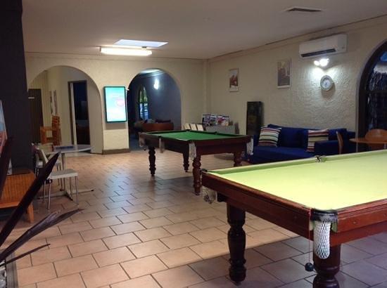 Korora Bay Village Resort: adults retreat