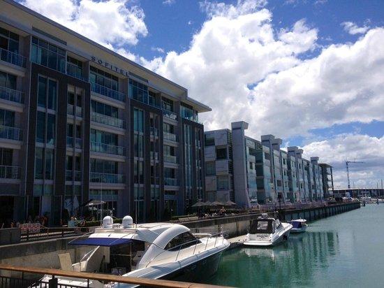 Sofitel Auckland Viaduct Harbour: Sofitel by Viaduct Harbour