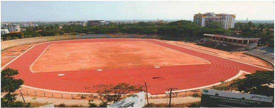 Mangala Stadium
