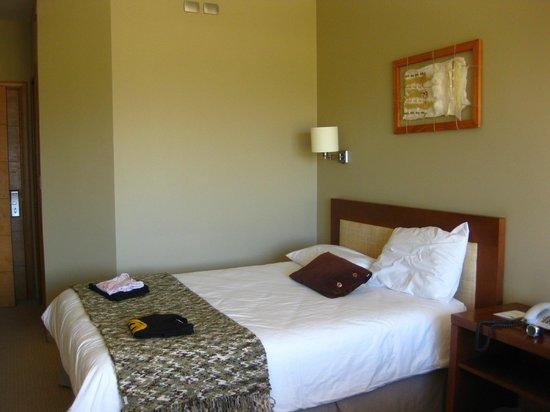 Rio Serrano Hotel : comfortable beds