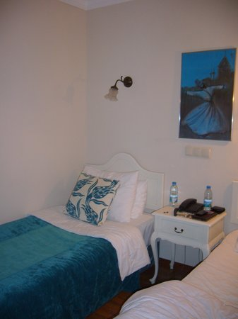 Hotel Sari Konak : 105号室