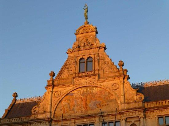 Ibis Gent Centrum St-Baafs Kathedraal : Royal theatre